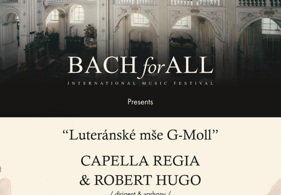 Bach For All 2018
