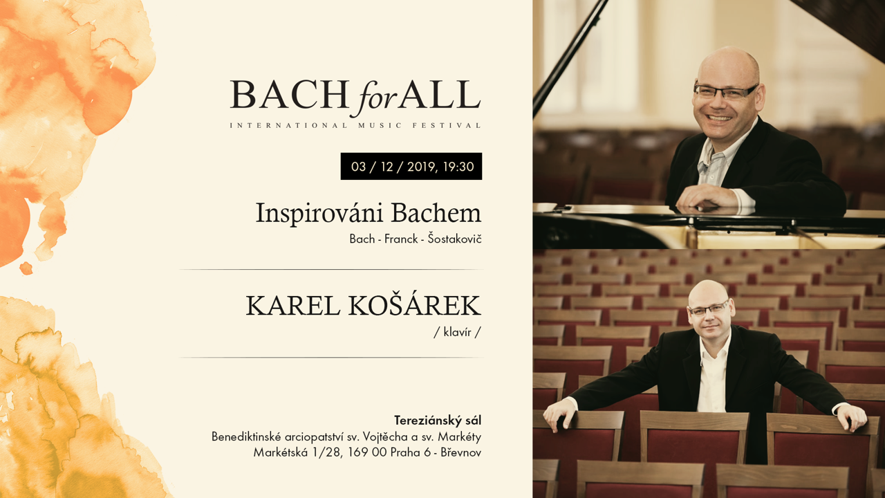 Bach For All 2019